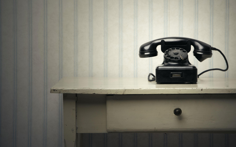 téléphonie résidentielle
